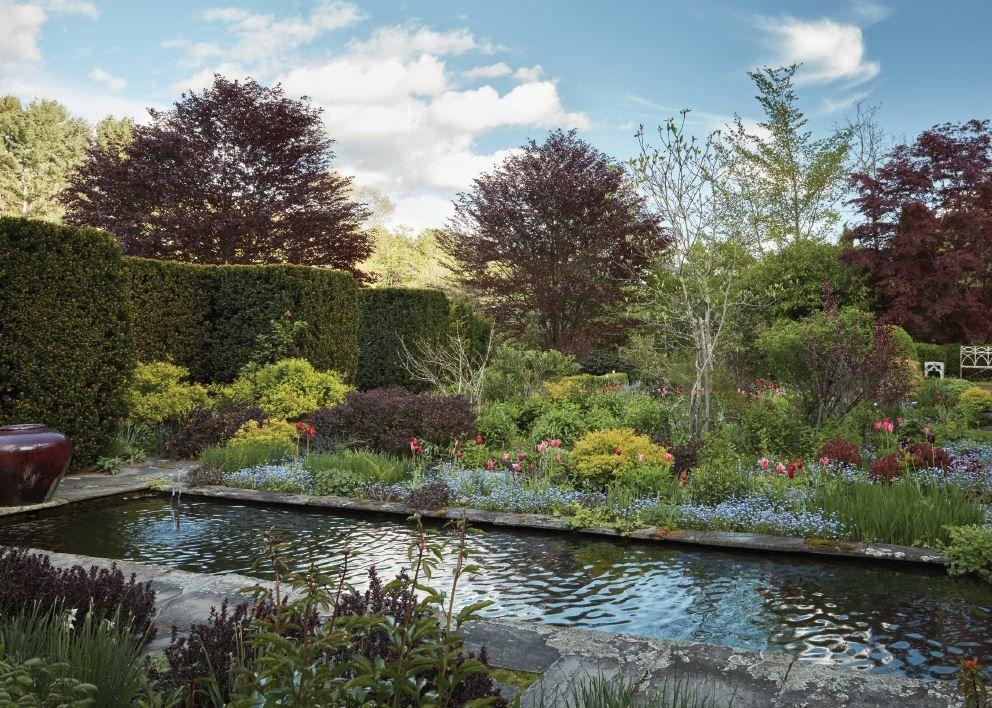 Garden Design Winter 2018 A Hot Deal For You Kevin Lee Jacobs Garden Design Garden Design Magazine Landscape Design