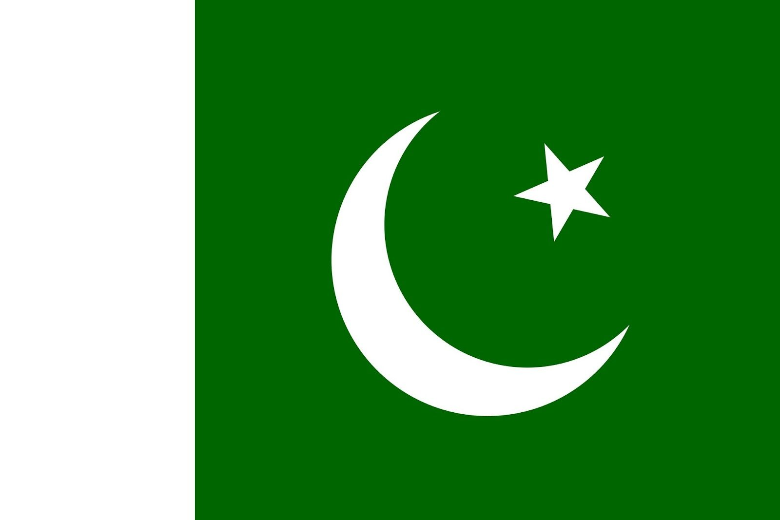 Pakistan flags wallpapers 3750x2500 108