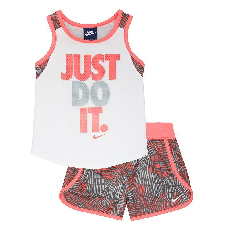 6a480fa88c91a Toddler Girl Nike