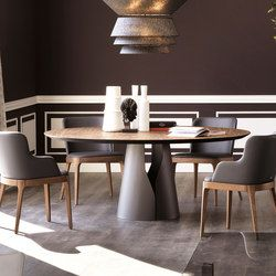Dining Tables Tables Giano Cattelan Italia I N D S - Stylish-dining-rooms-from-cattelan-italia