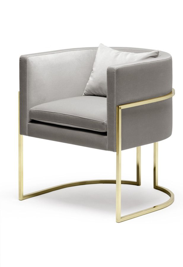 Julius | side chair | . seating . | Pinterest | Modern ...