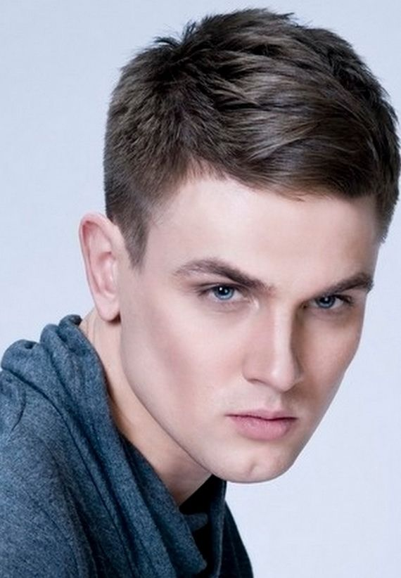 Surprising 1000 Images About Boys Haircuts On Pinterest Comb Over Short Short Hairstyles Gunalazisus