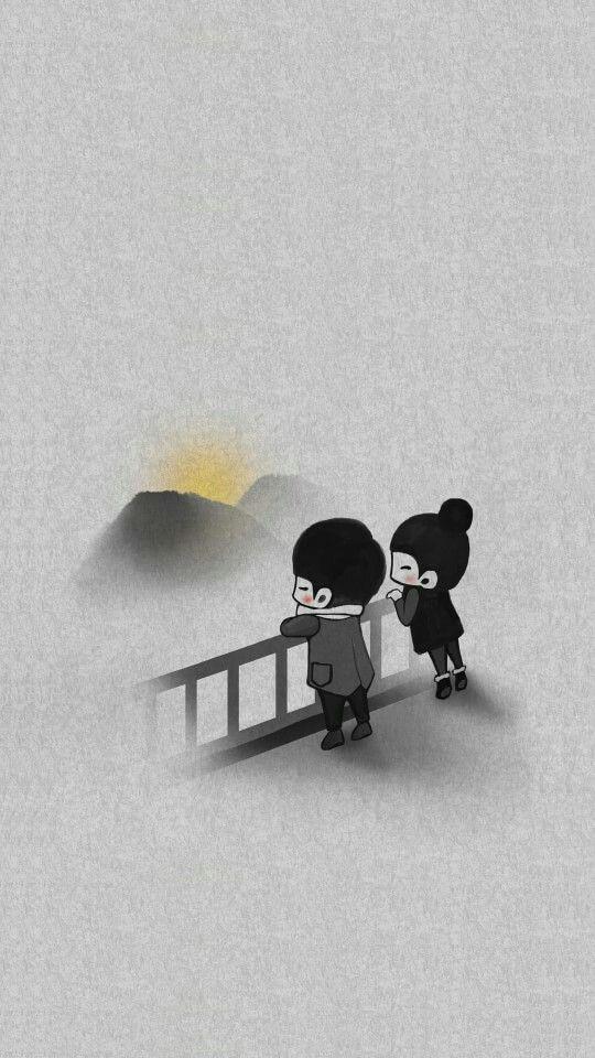 Sosoharu Cute Love Wallpapers Cute Couple Wallpaper Animated Love Images