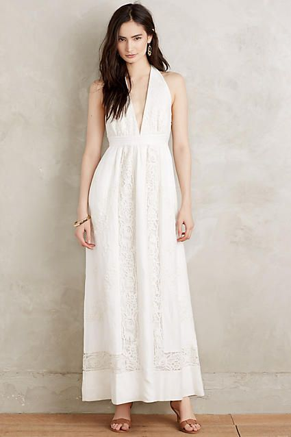 10 Perfectly Acceptable Last-Minute Wedding Dresses for Shotgun ...