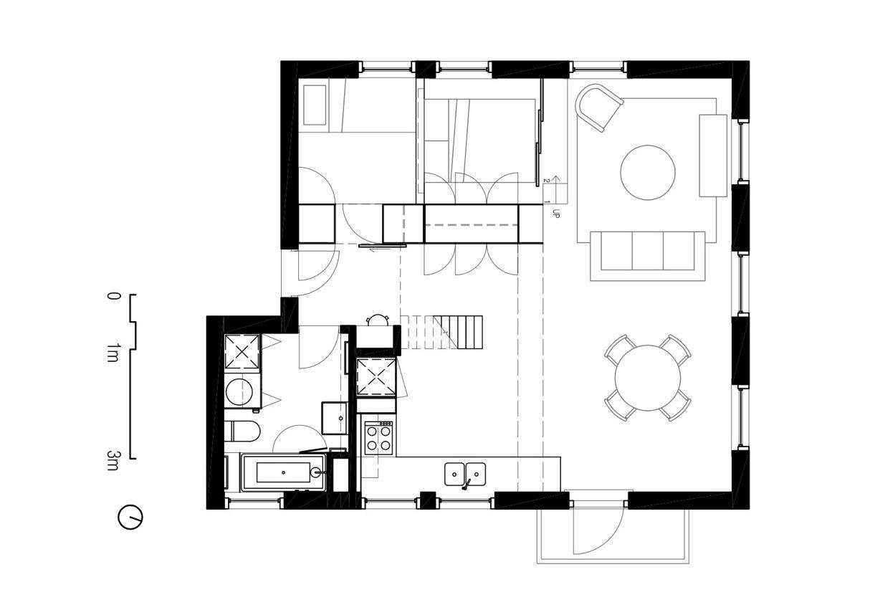 Japanese Home Design Plans gorgeous 19 portraits japanese house floor plan | interior design