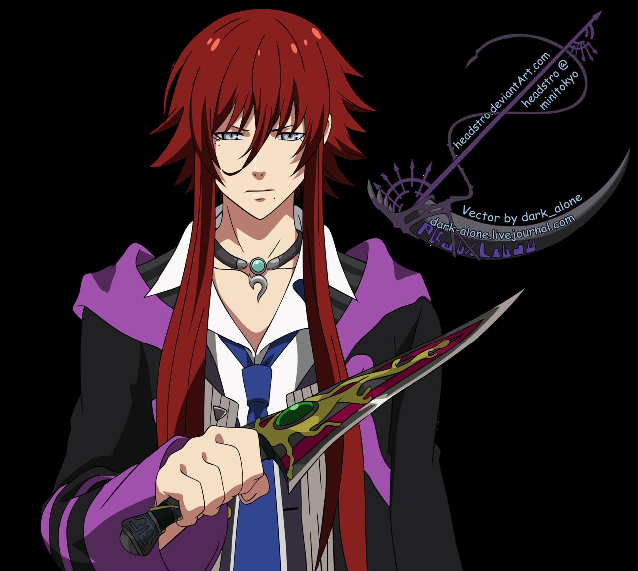 Kamigami No Asobi favourites by MegiChu on DeviantArt | Kamigami ...
