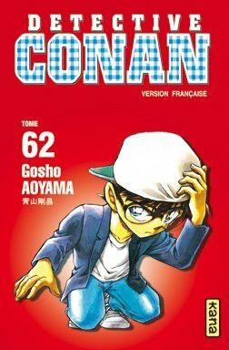 Conan tome 62