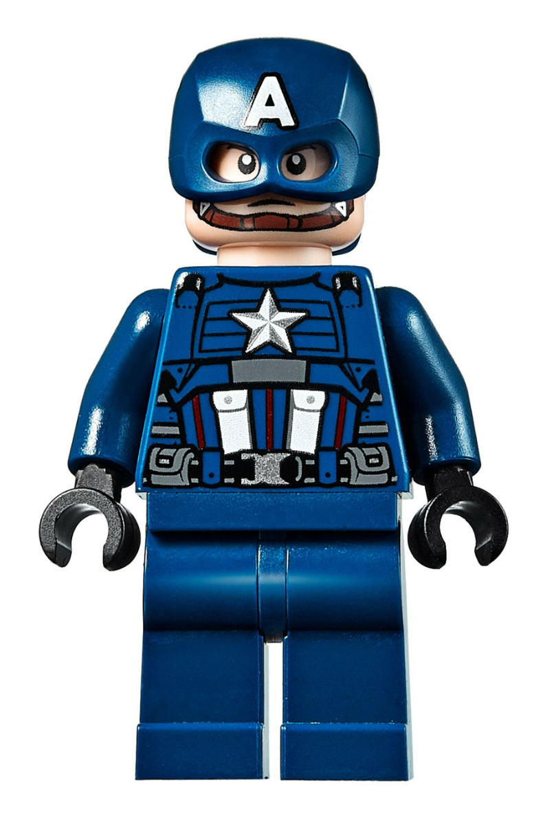 2020 LEGO Marvel Avengers Falcon /& Black Widow Team up # 40418 for sale online