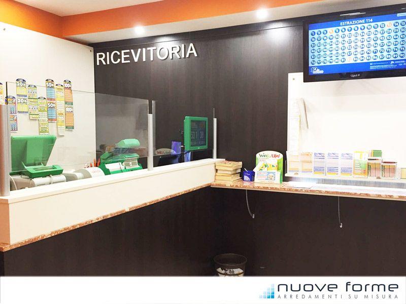 Arredamento Ricevitoria ~ 113 best tabaccherie arredo su misura images on pinterest