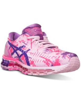 Asics Women s GEL-Quantum 360 Running Sneakers from Finish Line ... f47bf404f3823