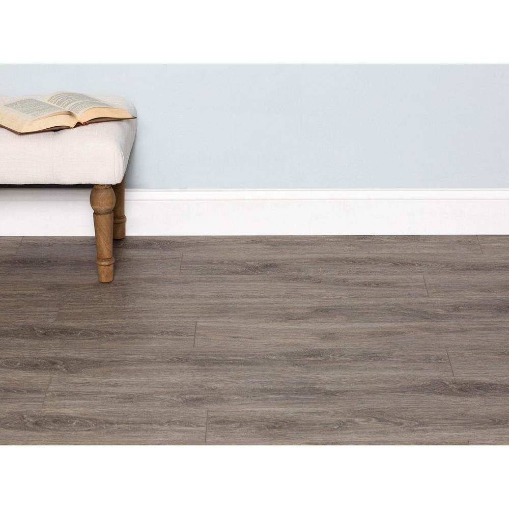 Galleria Rigid Core Luxury Vinyl Plank Cork Back