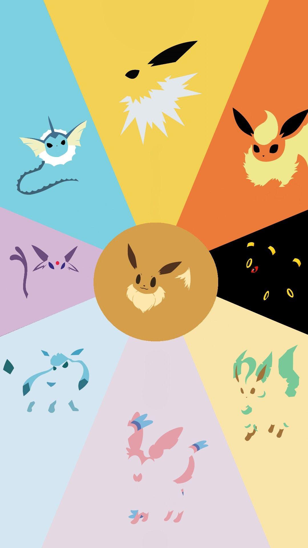 Pokemon Eevee Collection: .SQN Pokemon Eevee Photos
