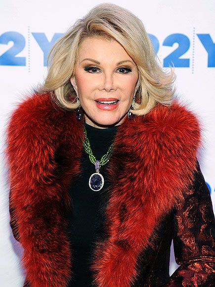 joan rivers show youtube