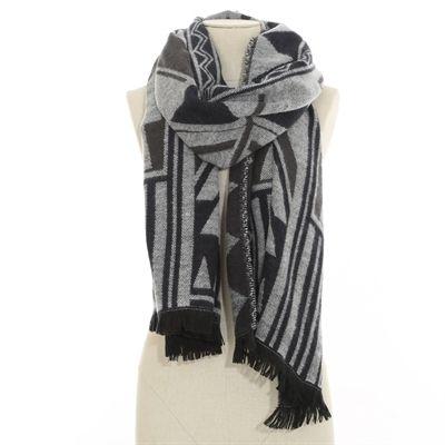 écharpe oversize pimkie - Idée pour s habiller 4874cf47c37