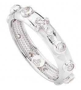 AMEN anello rosario donna Mis.13