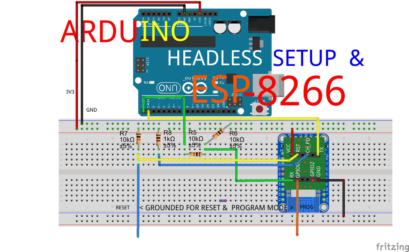 MIT App Inventor 2 Meets Esp8266!!! Inventor, Arduino, App