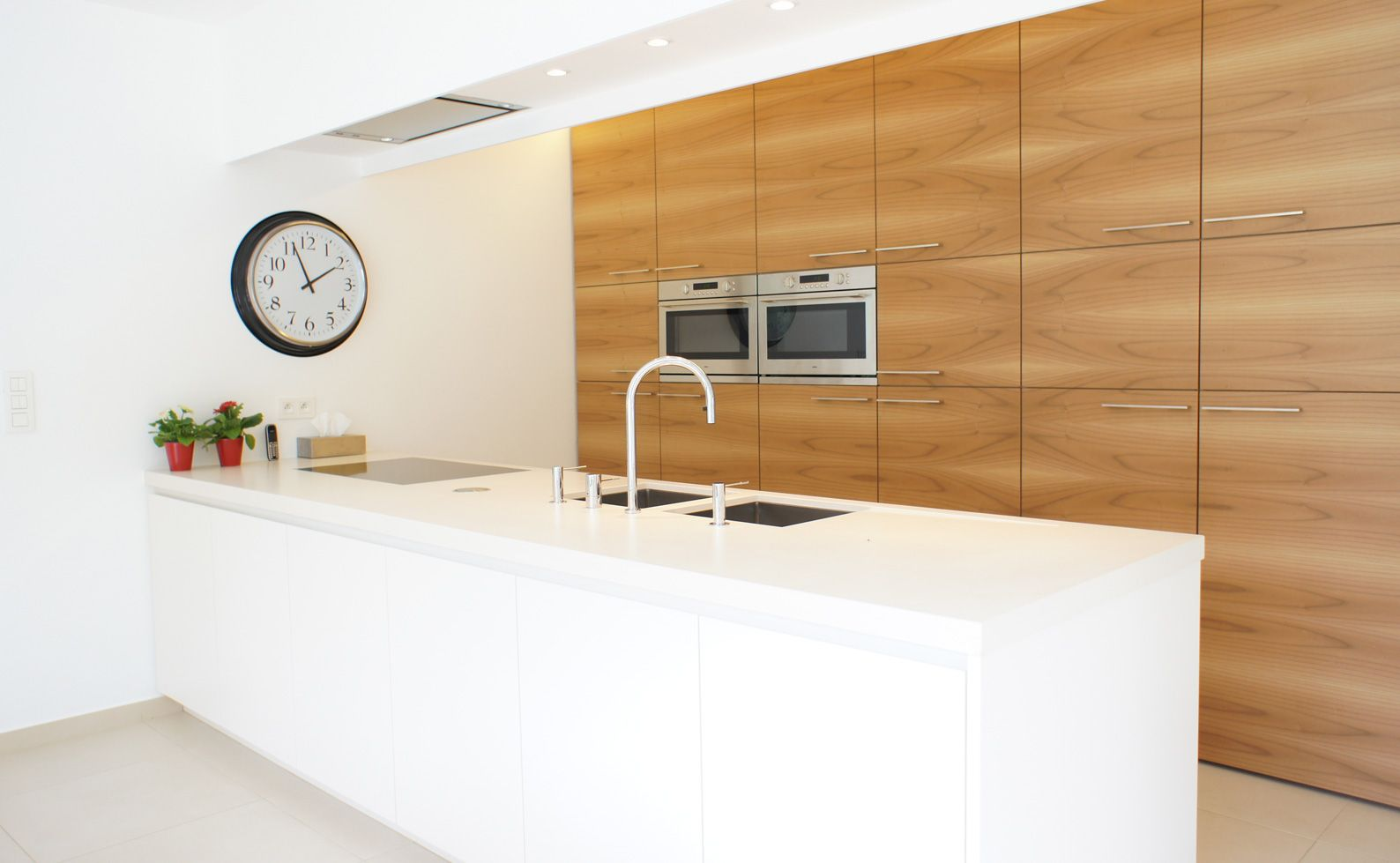 SEGERS INTERIEUR - INTERIEURBOUWERS (Retie - Antwerpen): keukens ...