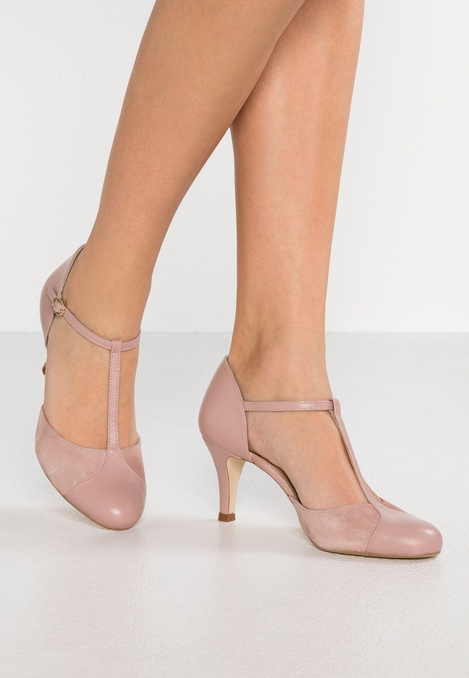 Pumps Nerine Zalando De In 2020 Zalando Schuhe Frauen Schuhe Fur Madchen