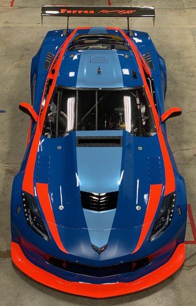 Trans Am Gt1 C7 Corvette For Sale In Fort Lauderdale Fl Racingjunk Corvette Corvette For Sale Chevrolet Corvette