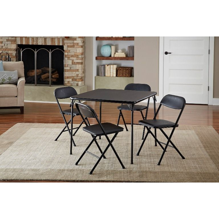 Furniture Fascinating Butterfly Folding Table And Chairs Ikea Also Vintage Folding Card Table And Cha Card Table And Chairs Table And Chair Sets Folding Chair