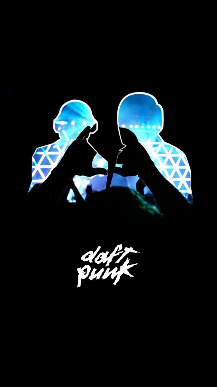 Iphone 6 Daft Punk Wallpapers Hd Desktop Backgrounds 750x1334 Daft Punk Wallpaper 46 Wallpaper Punk Wallpaper Iphone