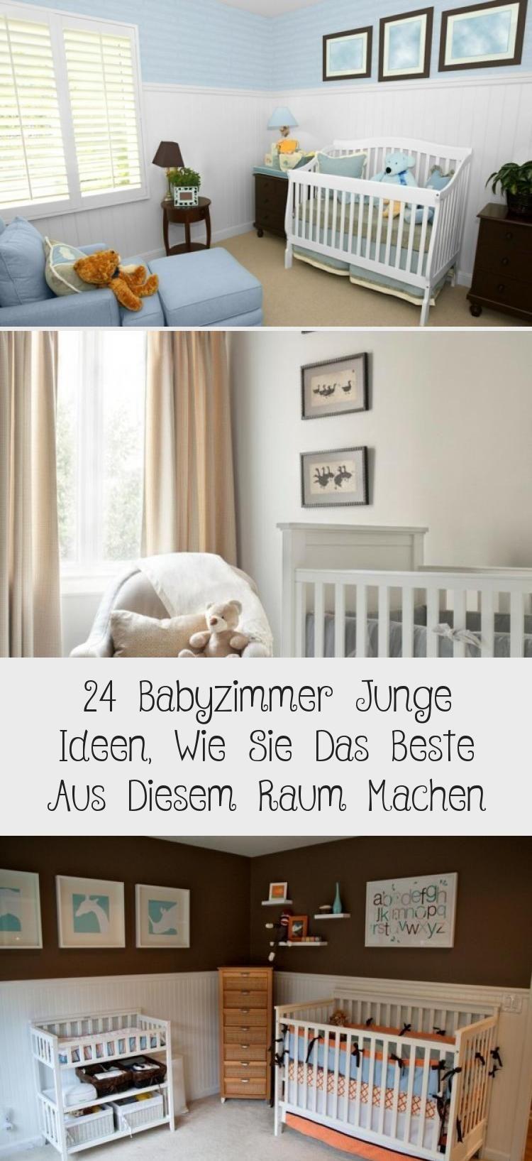 24 Babyzimmer Junge Ideen Wie Sie Das Beste Aus Diesem Raum