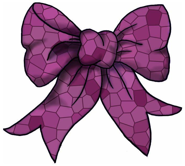 shades of purple bow clip art bows clipart pinterest clip rh pinterest com Cucumber Clip Art Floral Swirl Clip Art
