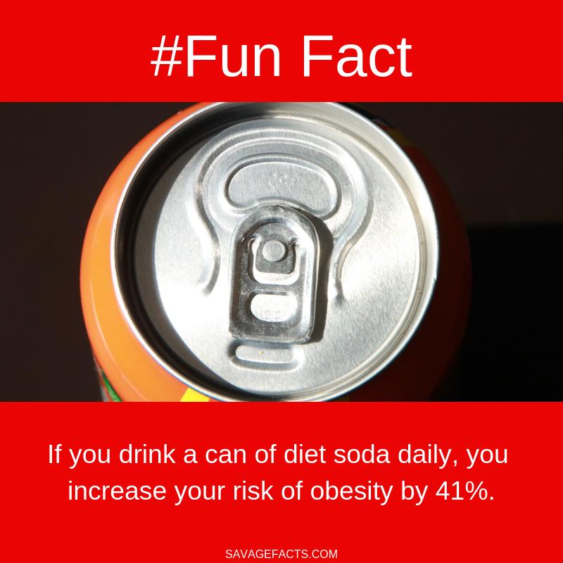 Random weight loss facts