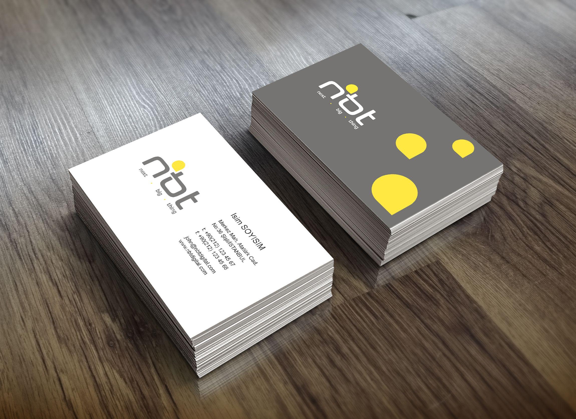 logo & business card design (award-winning design) | My Works ...