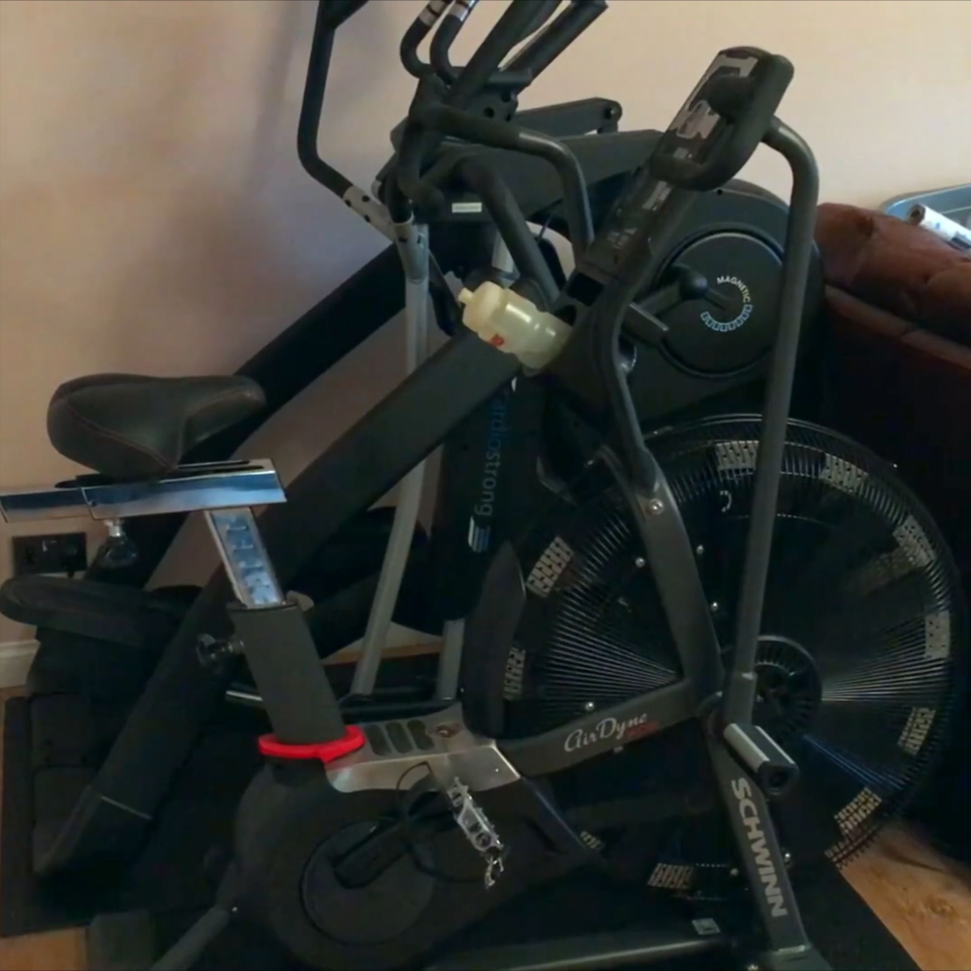 Schwinn Ad2 Review Stationary Bike Ebay Craigslist Airdyne Assault Bike Vs Airdyne Calories Airdyne Houston Biking Workout Schwinn Exercise Bikes