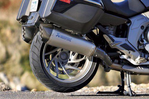 Amazon Com Bmw Genuine K1600gt K1600gtl Motorcycle Akrapovic Sport Silencer Motorcycle Bmw Bmw Motorcycles