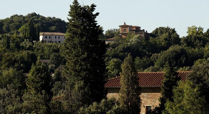 Booking.com: Agriturismo Villa Lena - Palaia, Italie