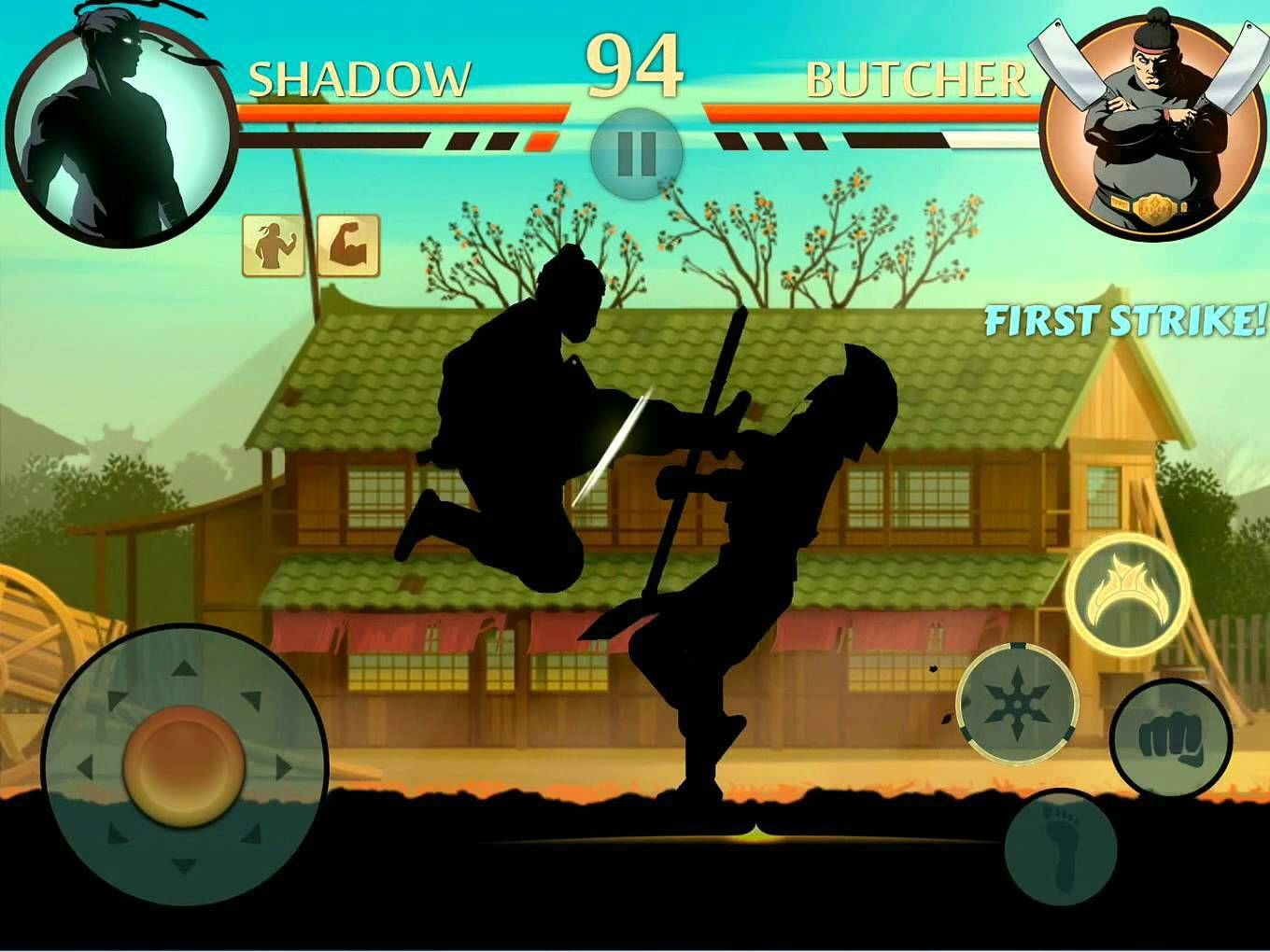 shadow fight 2 hack unlimited money and gems windows