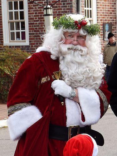 Merry Christmas And A Happy New Year Naughty Santa Merry Christmas Bad Santa