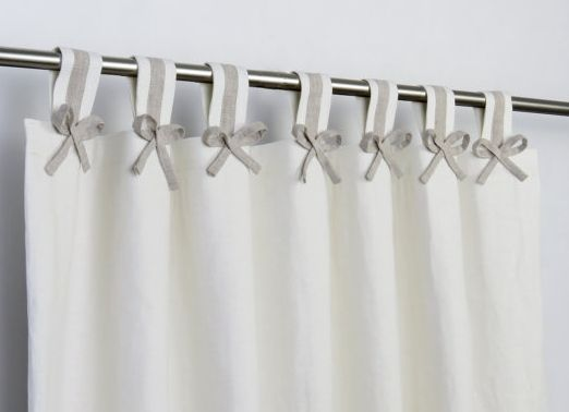 Beautiful Gender Neutral Nursery Blackout Curtains By Dottystripes