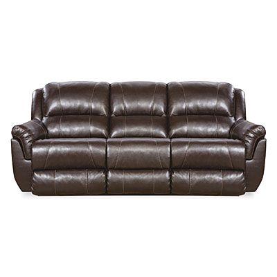 Simmons Laguna Espresso Motion Sofa At Big Lots Love Seat
