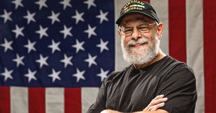 By the numbers us veteranowned businesses 2017