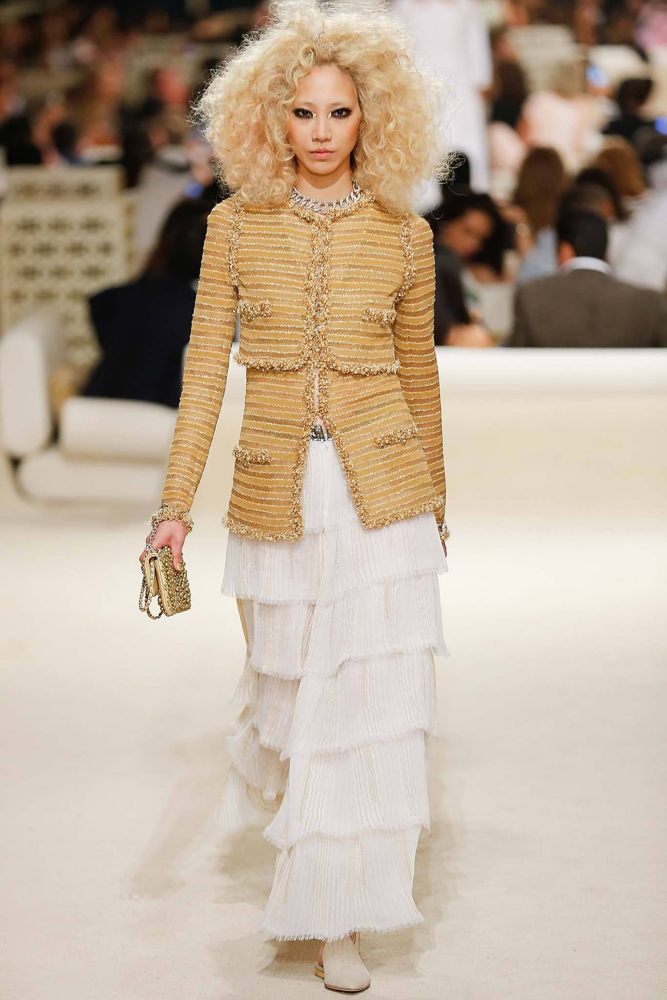 Resort 2015 - Chanel