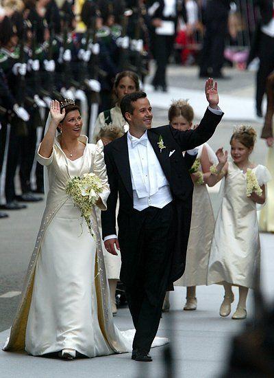 Heiraten in Norwegen