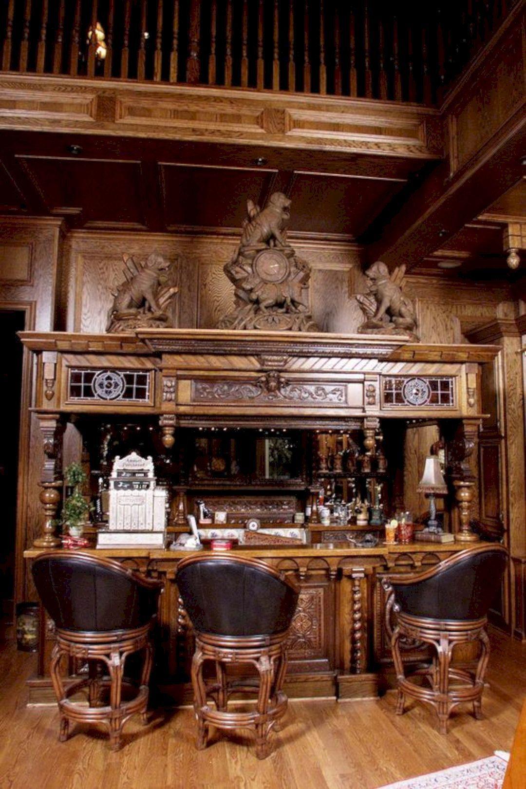 16 Irish Pub Interior Design Ideas | Irish pub interior, Pub ...