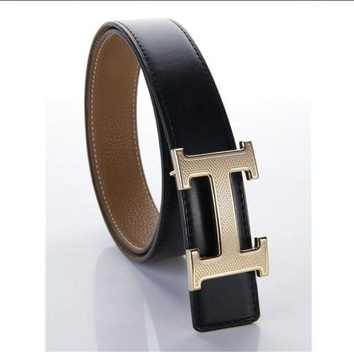 MEN HERMES CALFSKIN BELT   - Size: 80/85/90/95/100/105 cm  - Width: 3.2cm or 3.5cm  -Made of Calfskin leather   -Dollars 268.00
