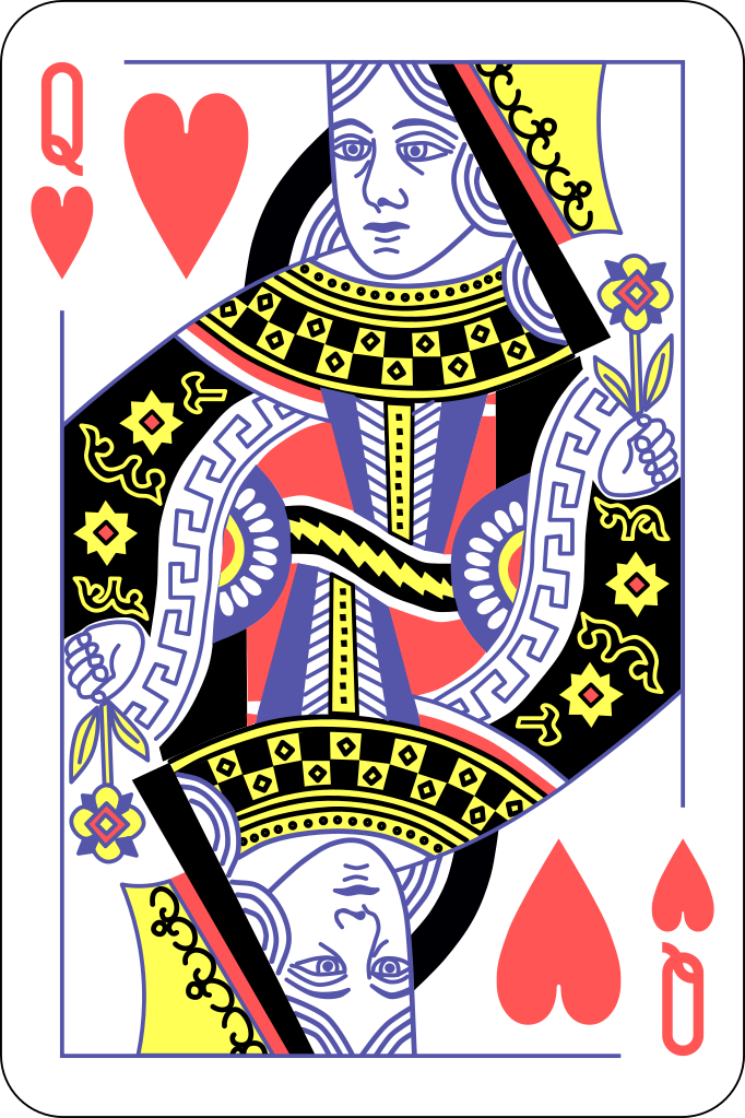 Queen Of Hearts Card Png Png Collections At Sccpre Cat Queen Of Hearts Card Cards Queen Of Hearts