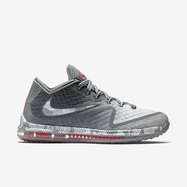 cool nike training shoes mens basketball trainers