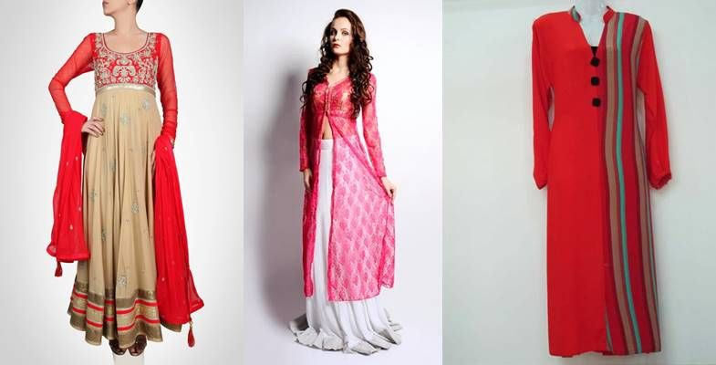 919918289be2 Eid Collection Dresses 2014 for Pakistani Girls