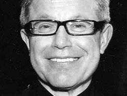 """""""Daniel Libeskind: 17 words of architectural inspiration.""""  This diminutive fireball in a deluxe leather jacket is a tsunami of passion for his chosen profession.  """"Architecture is not mute,"""" he says, and in his restless hands that is absolutely the case.  It's this man and this talk that has given this organization its name, and so we owe him a debt of intellectual gratitude.  """"Architecture,"""" says Daniel, """"is that complete ecstasy that the future can be different.""""  Here's to that, sir."""