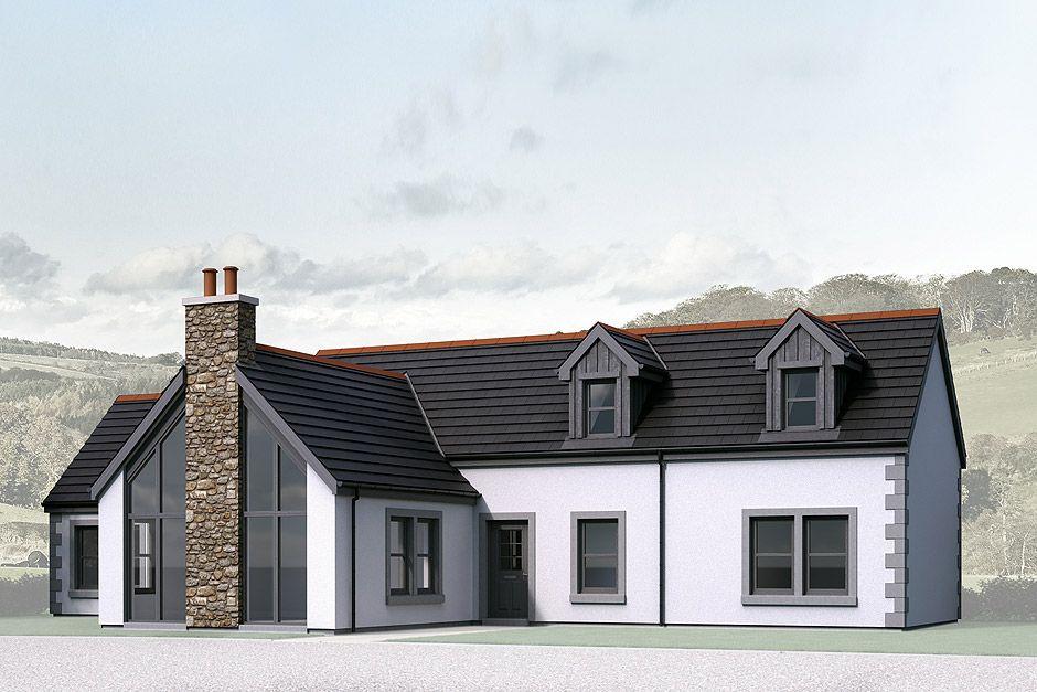 Ptarmigan - Scotframe Timber Frame Homes Portfolio   extension ...