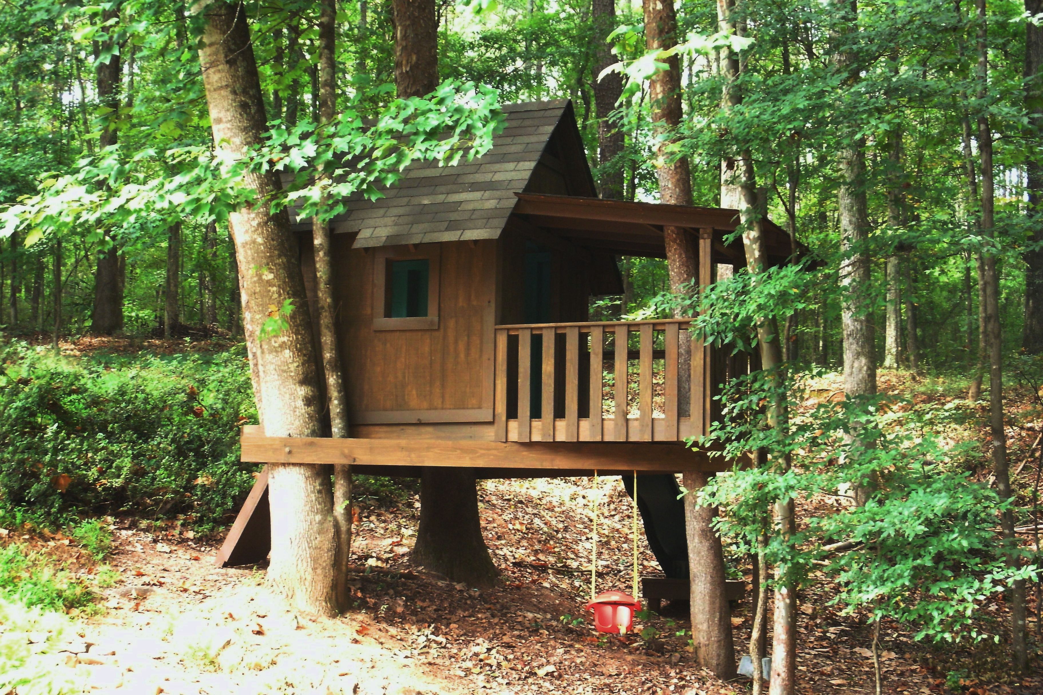 Tree houses for kids tree house opera evocata ideas for Tree house ideas plans