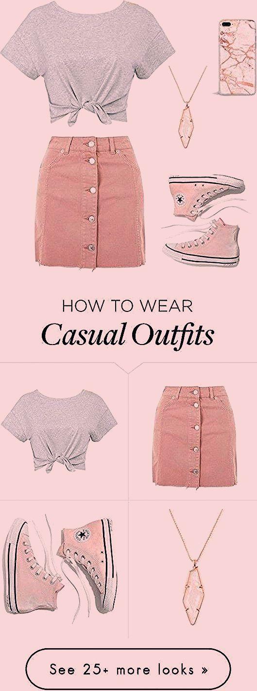 Photo of Fashion Outfits Teenage