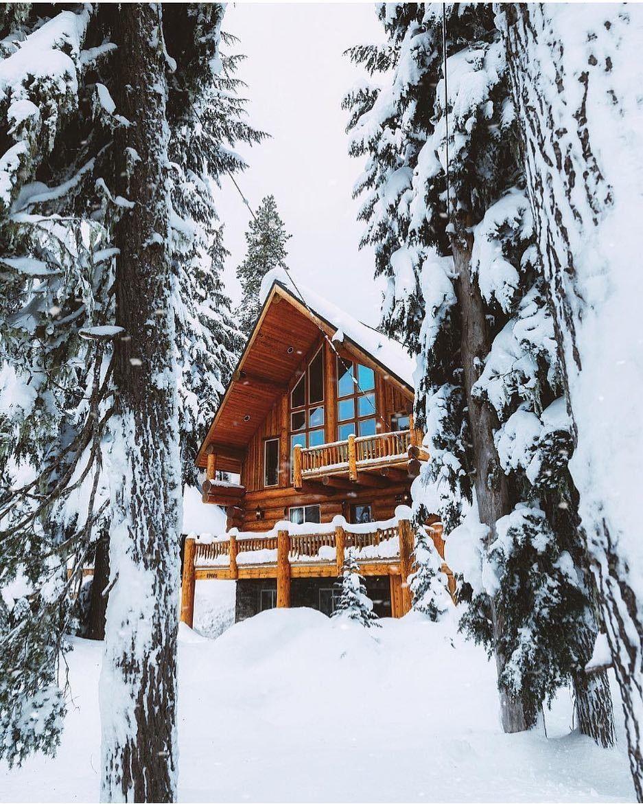 Cozy Winter Home: Beautiful Snowww 😍😍