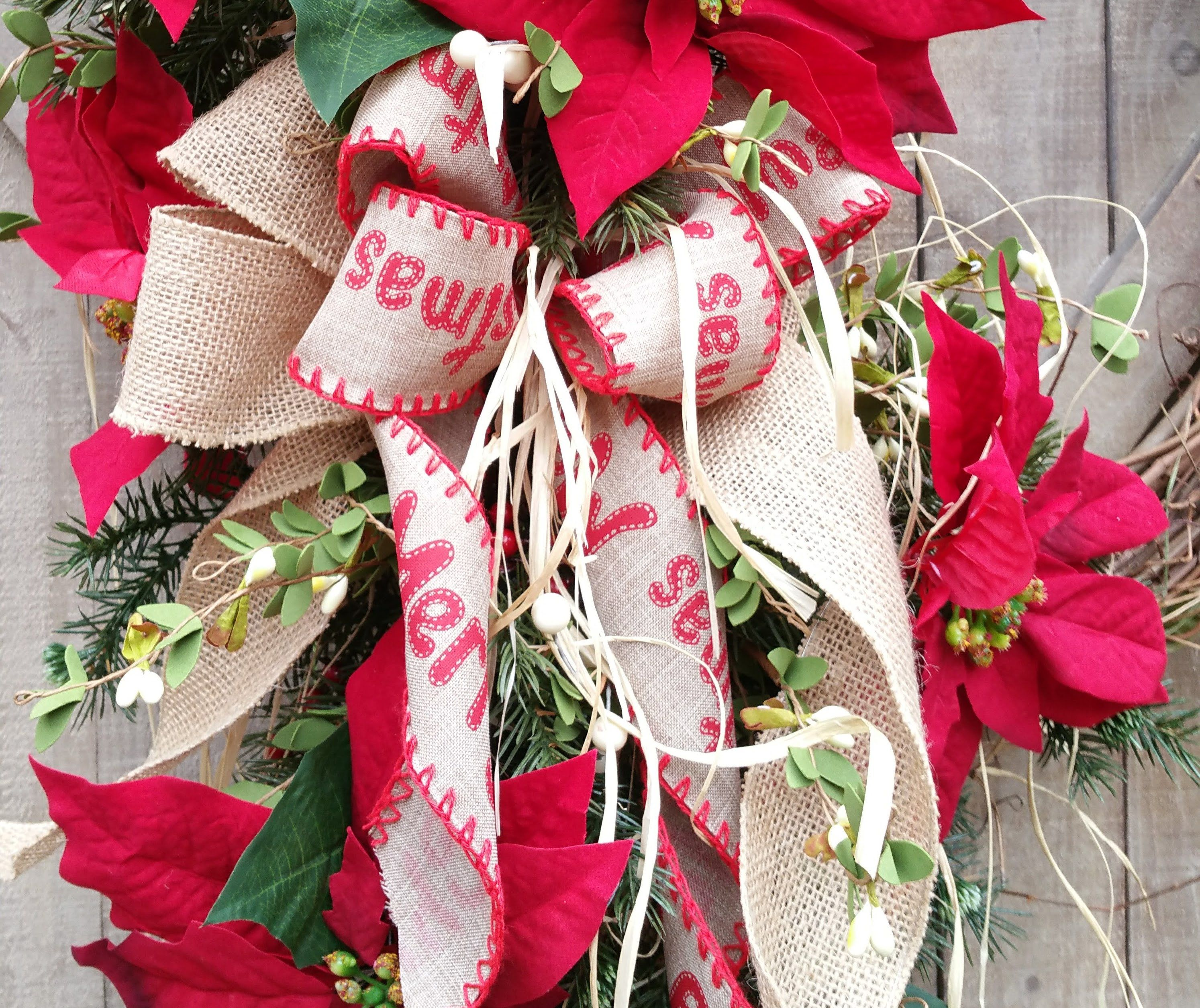 430 best Christmas Decor images on Pinterest in 2018